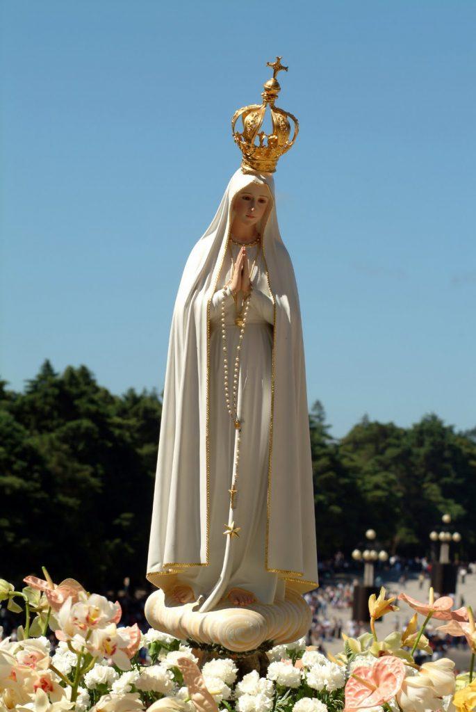 Fatima peregrina