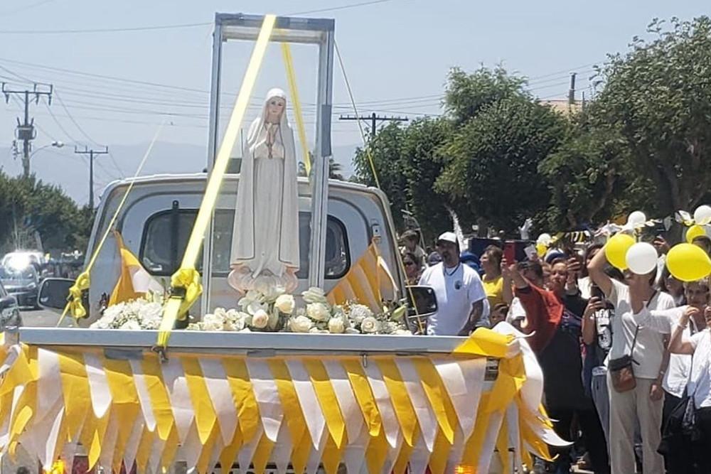Ligua San Felipe