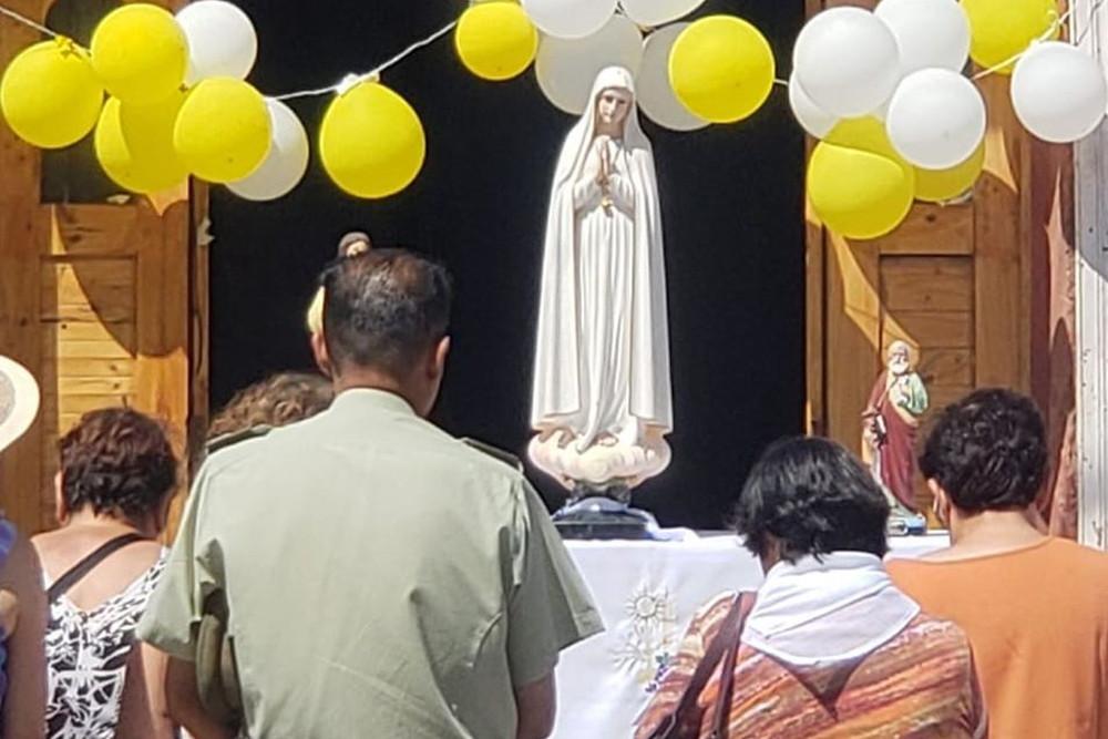 San Pedro Apostol San Felipe