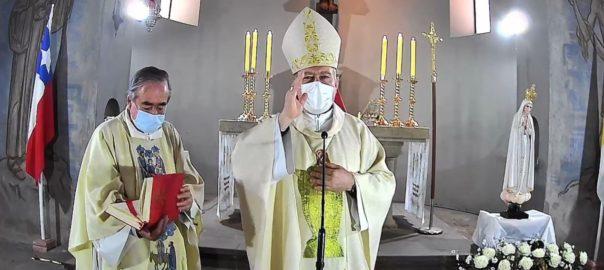 nuncio papal